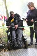Einar inviger handikappanpassningen